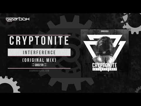 Cryptonite - Interference [GBD239]