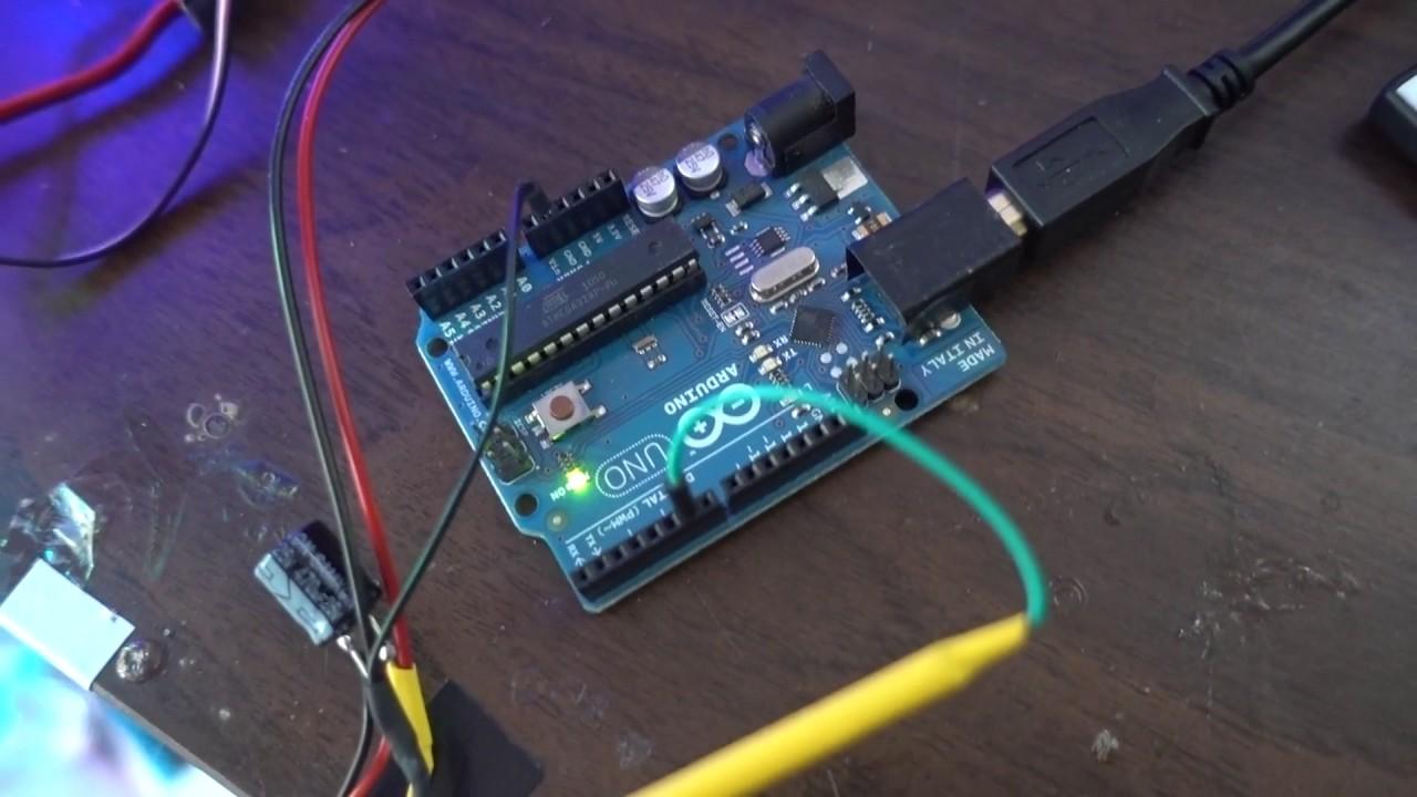Marc's Blog: arduino - Arduino 328P Uno Teensy3 1 ESP8266 ESP32 IR