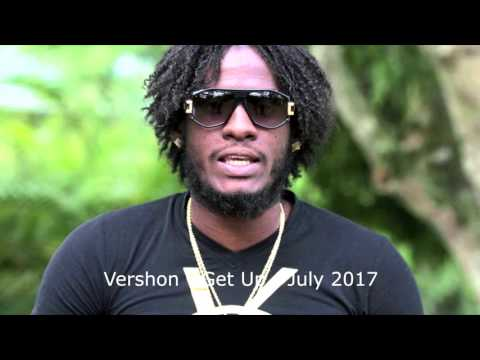 Aidonia   Bruise The Gal Dem Time June 2017