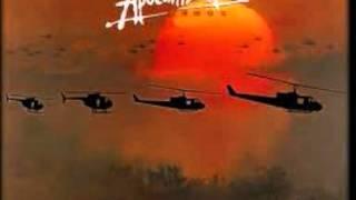 Colonna Sonora-Apocalypse Now-La Cavalcata Delle Valchirie