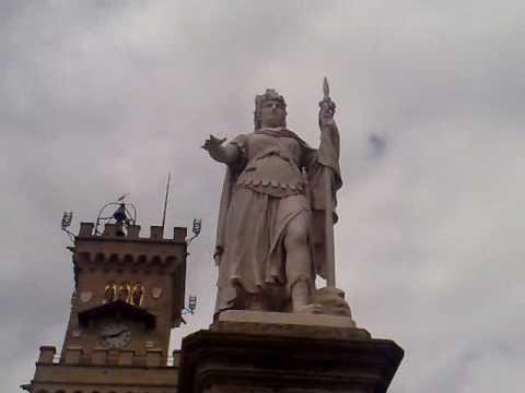 San Marino (Palazzo Pubblico)