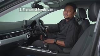 Video Audi A4 B9 di Malaysia - 8 perkara yang menarik download MP3, 3GP, MP4, WEBM, AVI, FLV November 2018