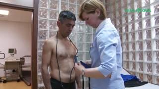 Реабилитация в Термах Крка после операции на сердце