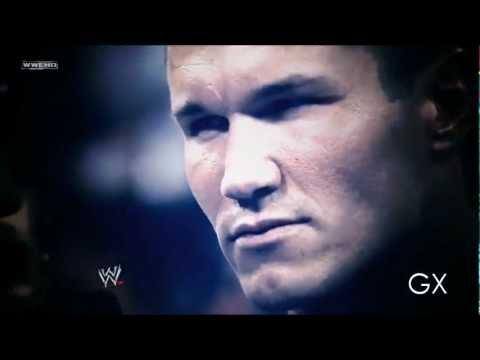 WWE Best RKO's ᴴᴰ