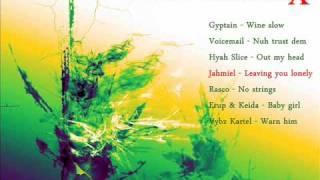 Rio Riddim Mix [FULL] [August 2011] [Head Concussion]