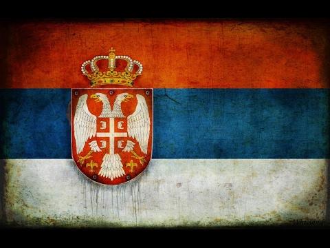 Hearts Of Iron 4 . Сербия. 2 серия.  Вторая балканская и первая мировая войны.