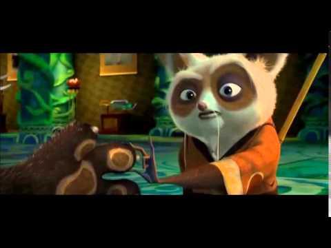 Fragmento de Kung Fu Panda