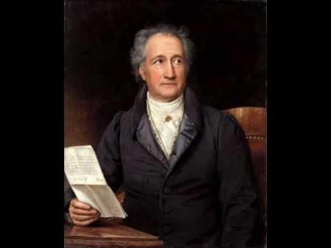 Download Johann Wolfgang von Goethe (1749-1832)