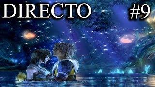 Final fantasy X HD Remaster | PS4 | Guia al 100% | Directo | Episodio 9 | ¡A por los 200 rayos!