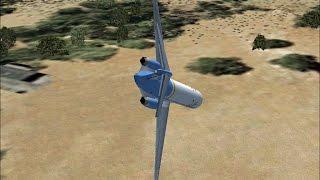 ValuJet Flight 592 Re-creation