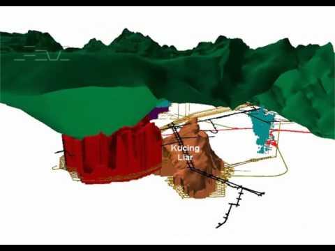 Freeport Underground Mining