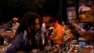 Bob Marley - The Heathen (Santa Barbara Concert)