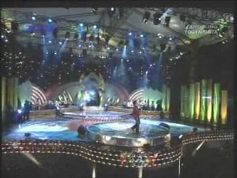 Nassar KDI - Marhabibi Salam Live Show in Yogyakarta