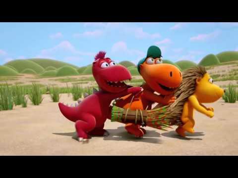 coco,-el-pequeño-dragón---trailer-español-(hd)