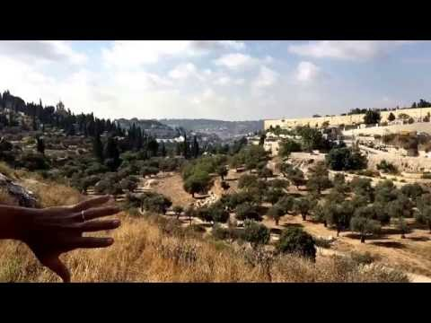 Site in Jerusalem That Tourists Miss