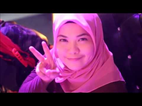 AIMAN'S UNIVERSE 2017 | Bowling Tournament For Puteri Harbour Family Theme Park