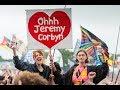 'Oh, Jeremy Corbyn!' Chant Glastonbury Compilation