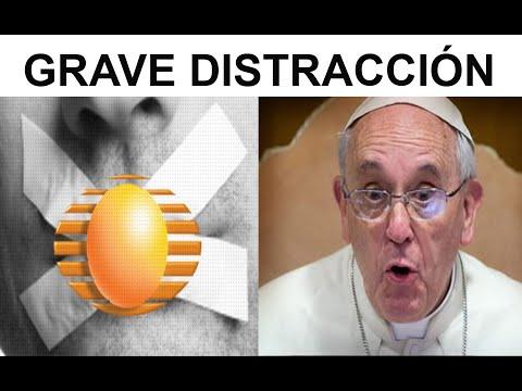 Noticias que Televisa ocultó por la visita del Papa Francisco #ENT 137