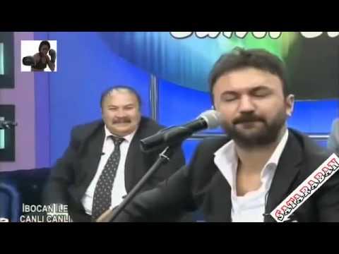 İBOCAN   Potpori Vatan TV