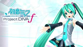 ネトゲ廃人シュプレヒコール (Netoge Haijin Sprechchor) - Hatsune Miku: Project DIVA F