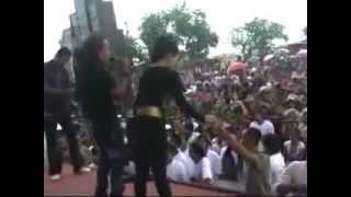 DASI & GINCU ~ LILIN HERLINA feat SODIK MONATA ~ live PATI