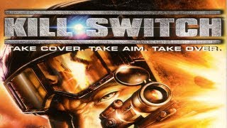 PS2 Longplay [007] kill.switch - Full Walkthrough | No commentary