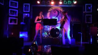 Oli & Davey - Live @ The Funky Biscuit 7.28.15