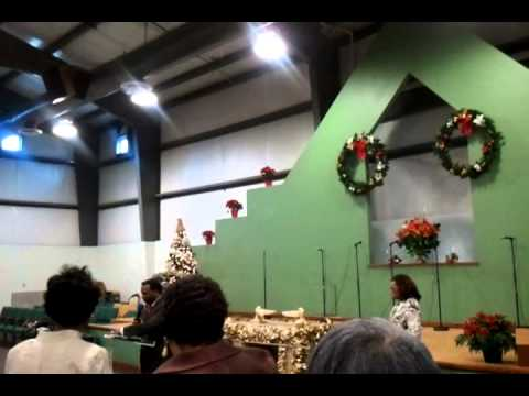Pastor Everett Mcbee - YouTube