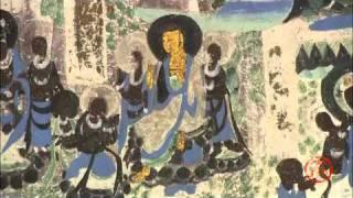 Dunhuang: Mogao Cave 420 (敦煌: 莫高窟 420)