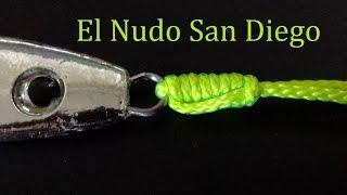 El Nudo San Diego, 94% resistencia