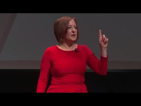 Driving Innovation Through Curiosity | Carolyn Bennett-Sullivan | TEDxWilmingtonSalon