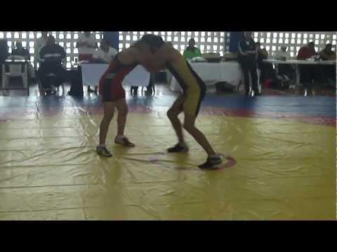 Suplex  Lucha Olimpica