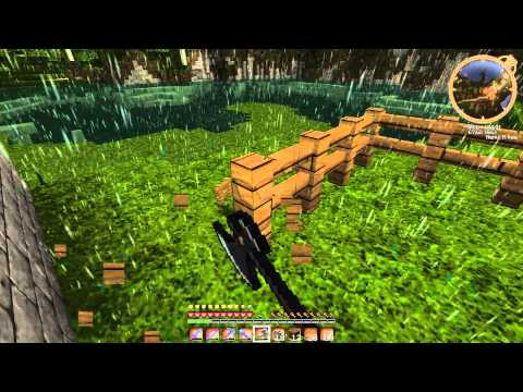 Let's Play Minecraft #183 [Deutsch | HD] - Arr! lasst uns die Piratenhöhle ausbauen