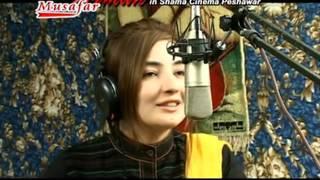 Pashto New HD Film 2014 Zama Arman - Mehrabani