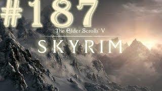Прохождение Skyrim - часть 187 (Битва при Вайтране)