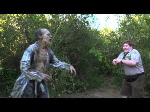 Скауты против зомби (2015 ) смотреть онлайн бесплатно