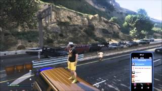 Malibu's Most Wanted GTA 5 Online