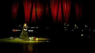 """Tori Amos """"Your Ghost"""""""