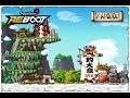 Maplestory Reboot World [GMS] - Shaghai Temple 1-3 #17 (PT-BR)