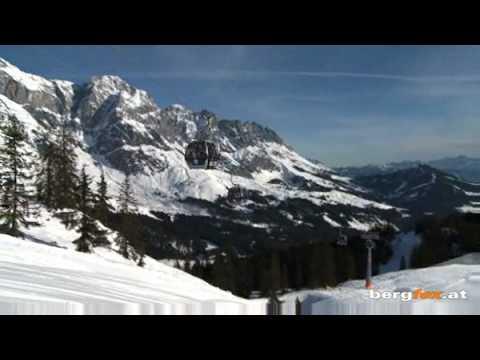 skigebiet hochk nig ski amad im salzburger land youtube. Black Bedroom Furniture Sets. Home Design Ideas