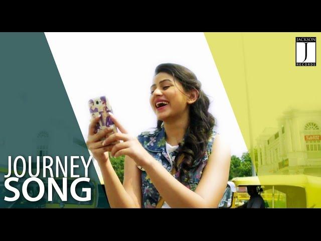 Journey Song | Video - Fakebook 2015 | Gaurav Chakraborty | Ridhima Ghosh