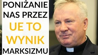 Ks. prof. Guz: Albo opowiemy się za Bogiem, albo za złem, czyli neomarksizmem, który afirmuje nicość