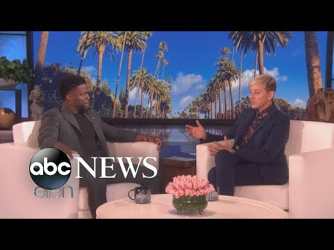 Kevin Hart: 'I don't have a homophobic bone in my body' Mp3