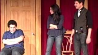 CSI Part 2 - Performed by Sweet Heat