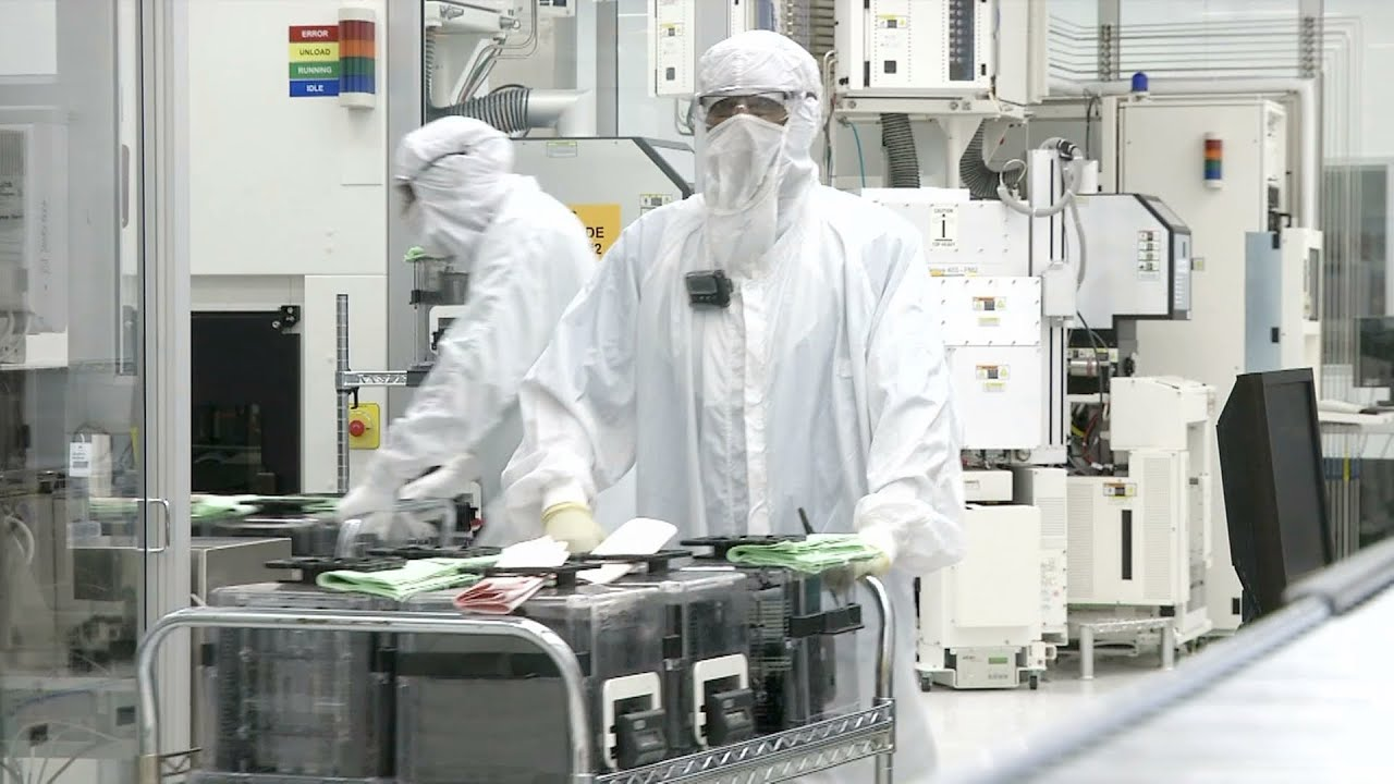 Cypress semiconductor