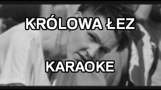Agnieszka Chylińska - Królowa łez [karaoke/instrumental] - Polinstrumentalista