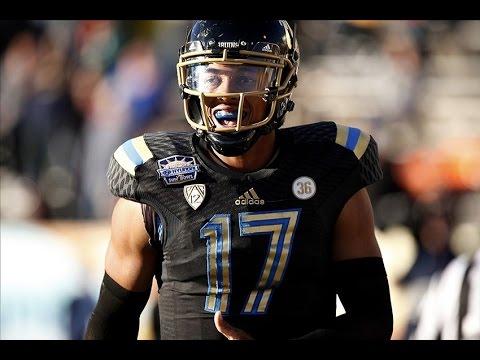 "Brett Hundley Highlights || ""Pick Your Poison"" ᴴᴰ || UCLA"