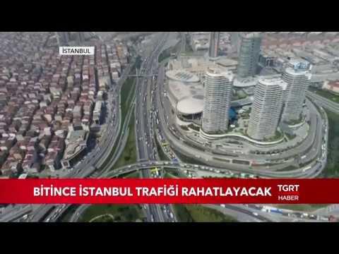 Bitince İstanbul Trafiği Rahatlayacak