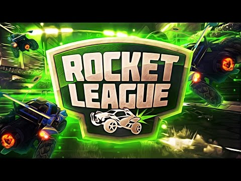 main bola pake mobil?  rocket league online 1  indonesia