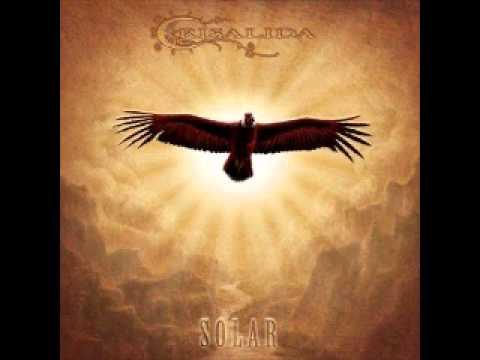 Solar (Full Album) - Crisalida